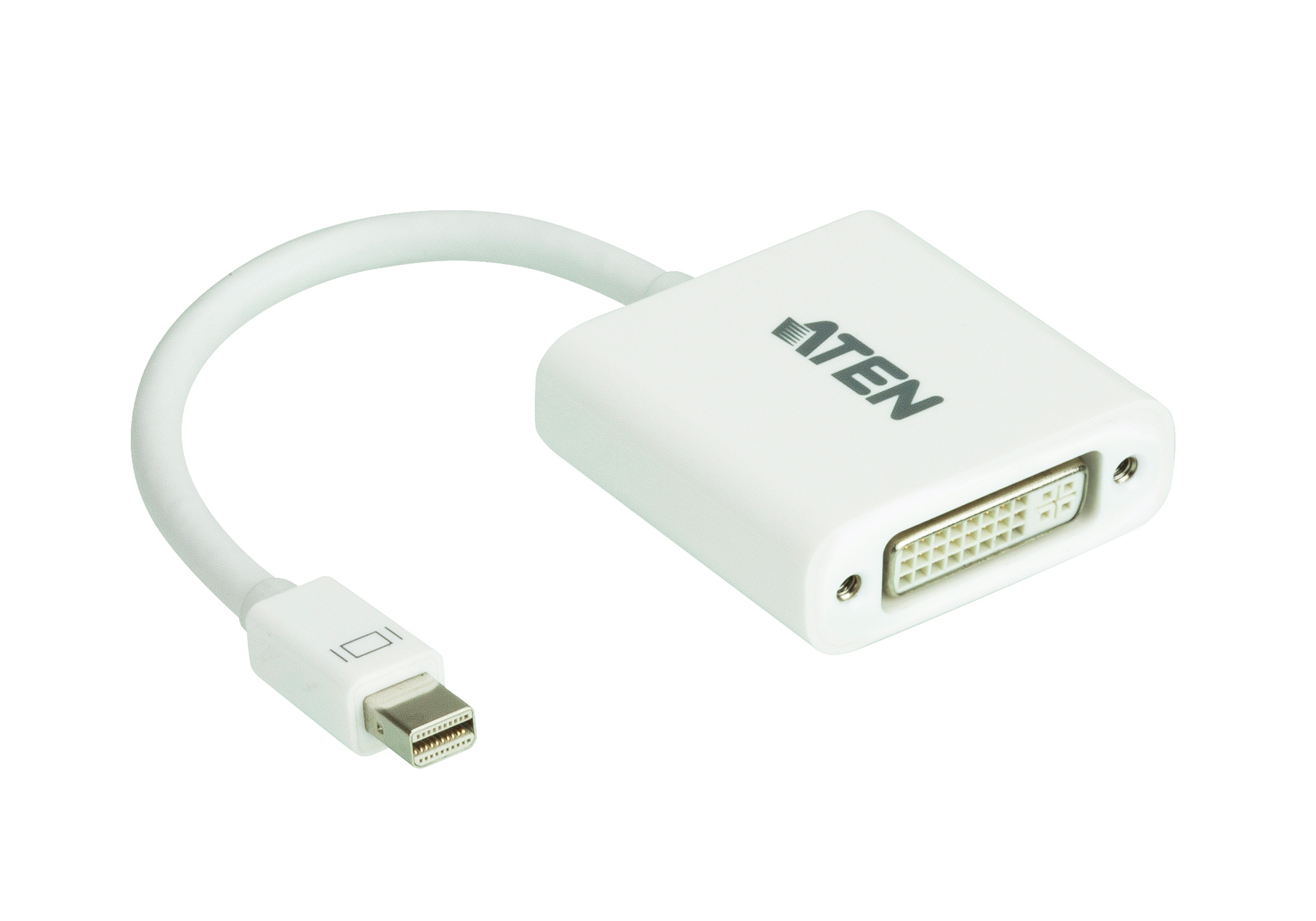 Adaptador de Mini DisplayPort a DVI-2