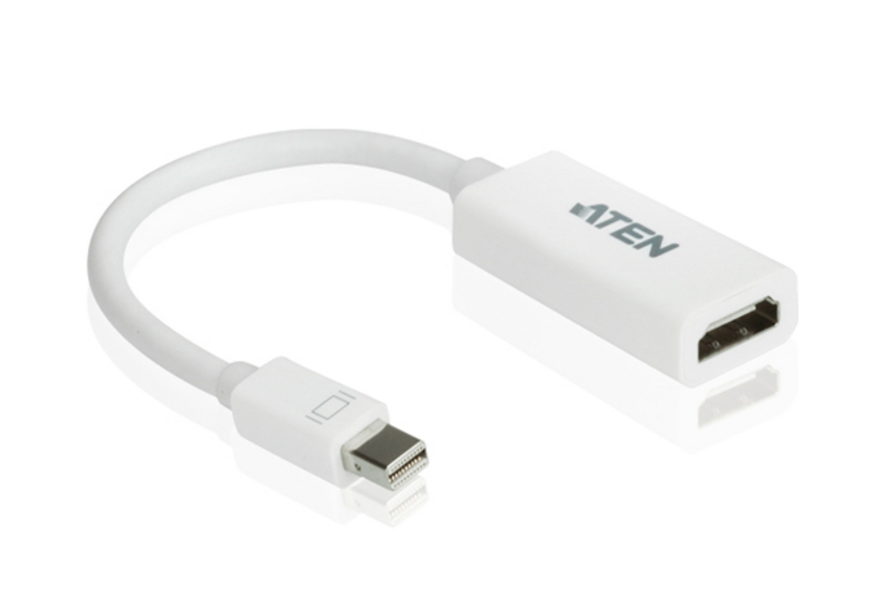 Адаптер Mini DisplayPort в HDMI