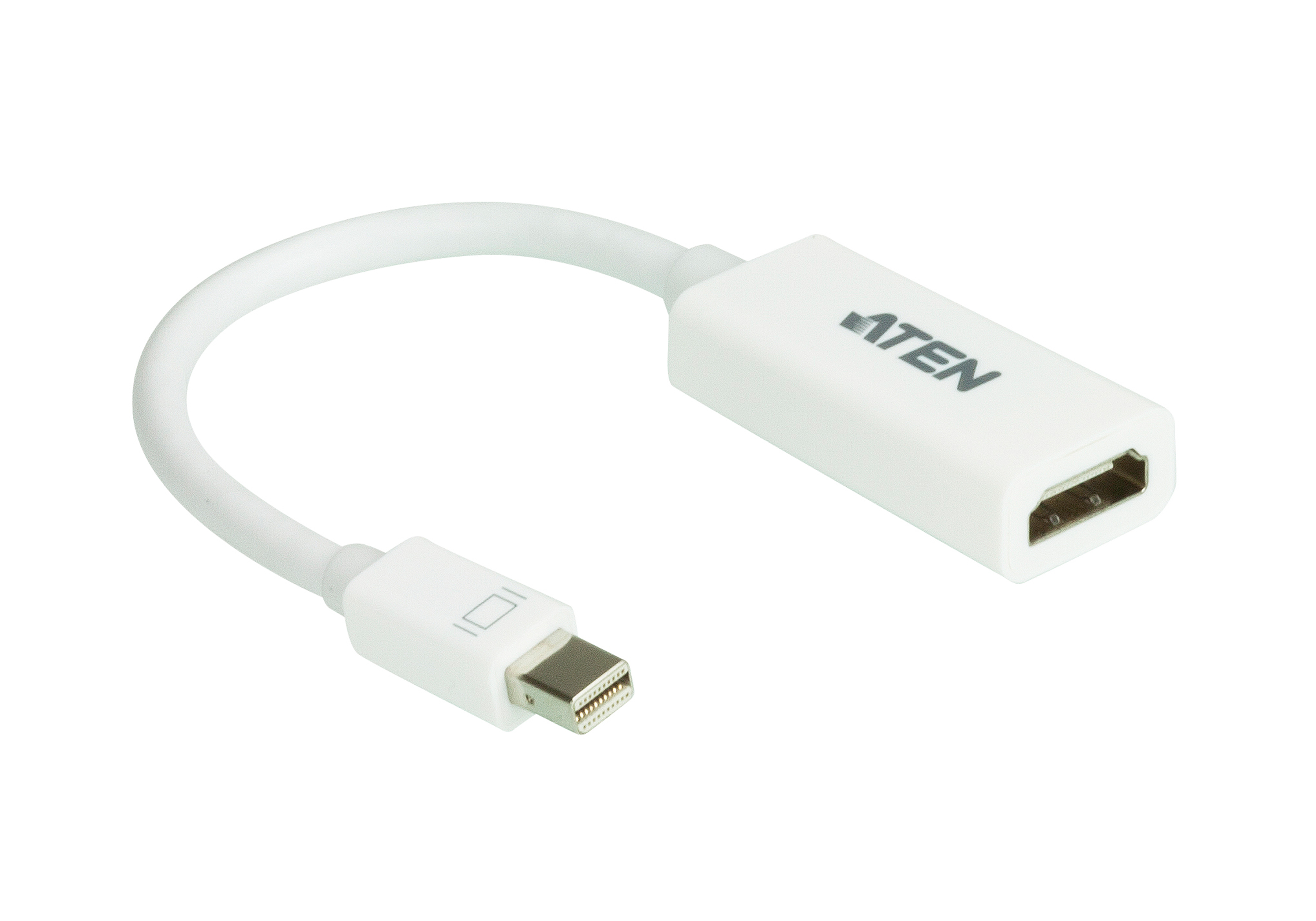 Адаптер Mini DisplayPort в HDMI-2