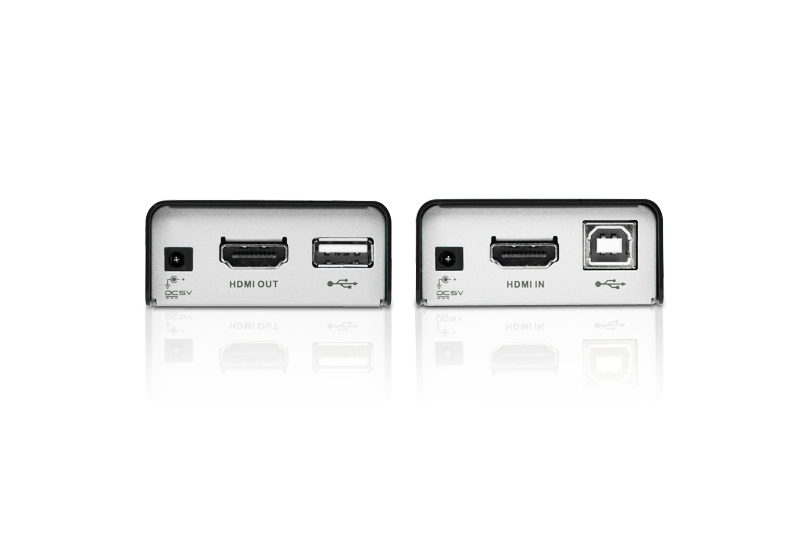 HDMI/USB Cat 5 Extender (1080p@40m)-3