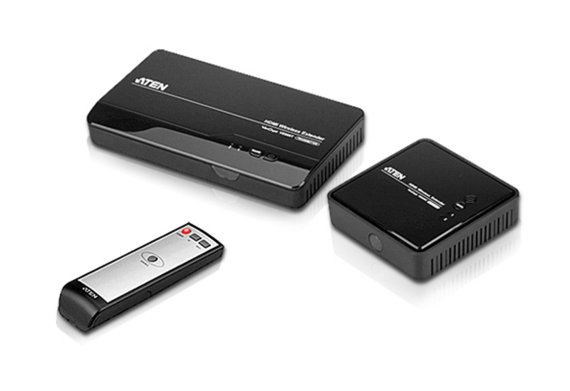 HDMI Wireless Extender (1080p@100ft)-1
