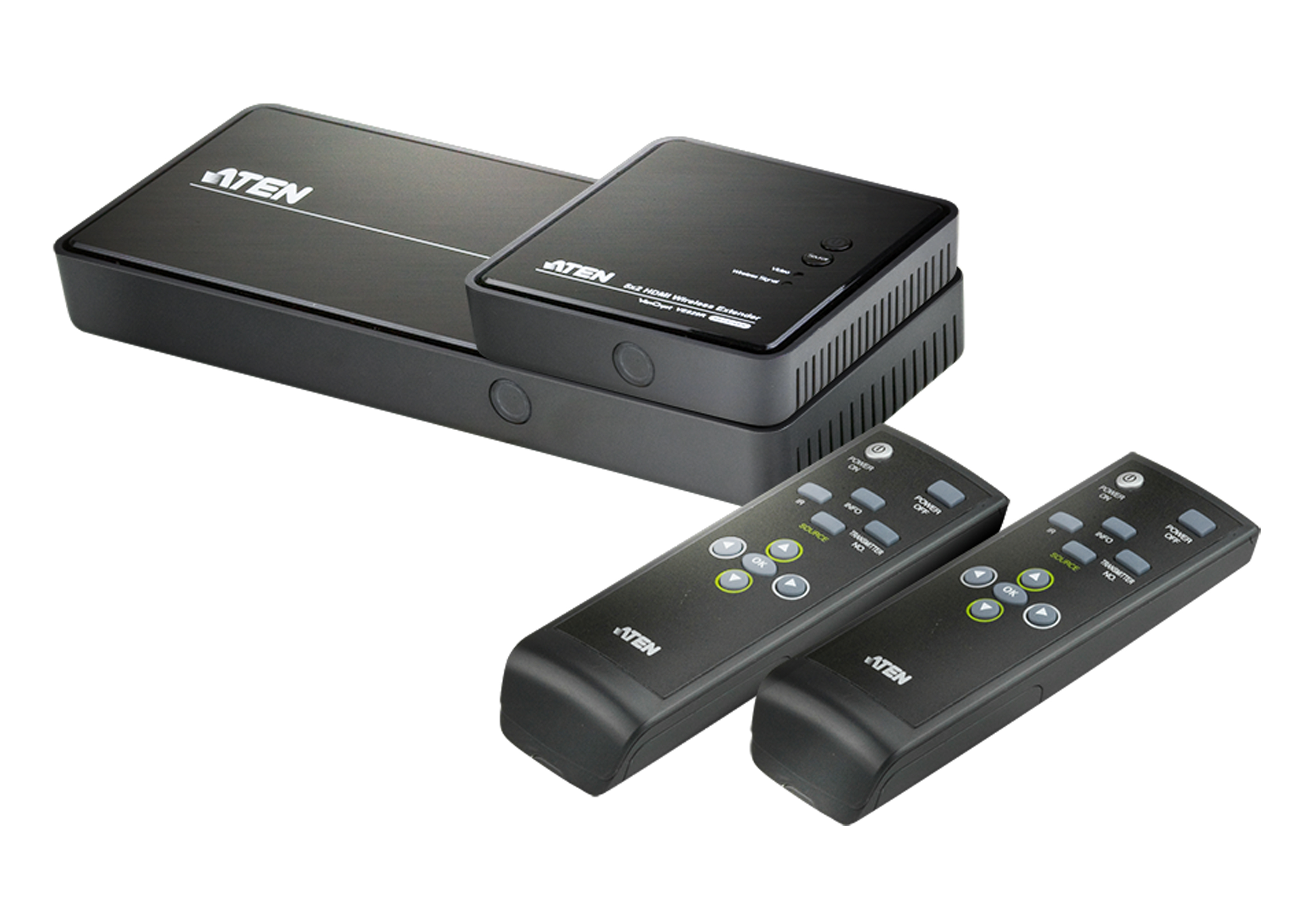 Extender 5x2 HDMI Wireless (1080p a 30 m)-1