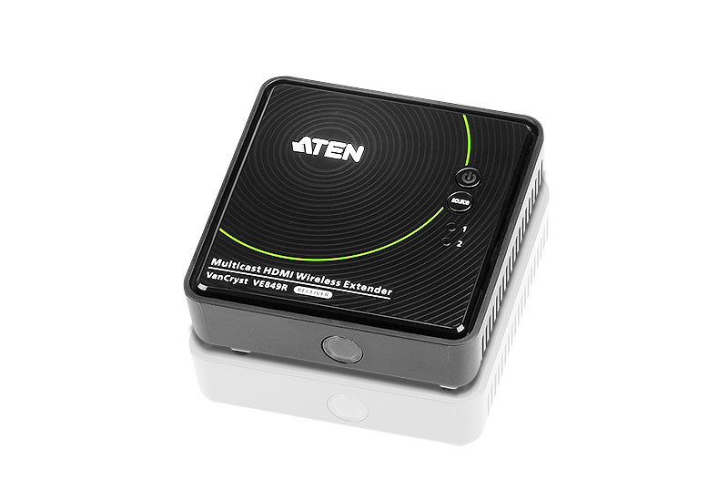 Multicast HDMI Wireless Extender (1080p@30m)-2