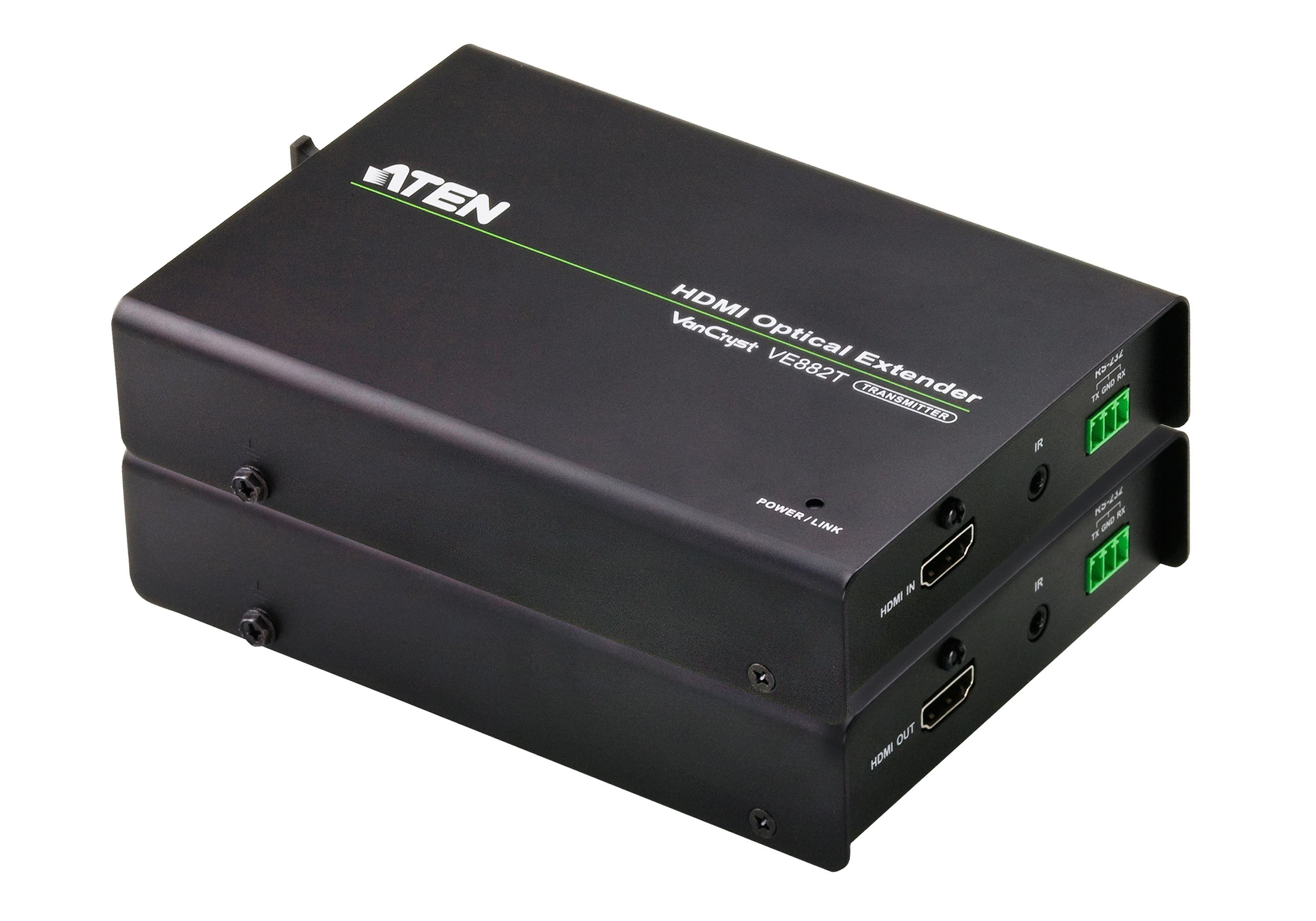 HDMI Optical Extender (1080p@600m)-1