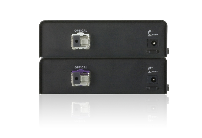 HDMI Optical Extender (1080p@20km)-2