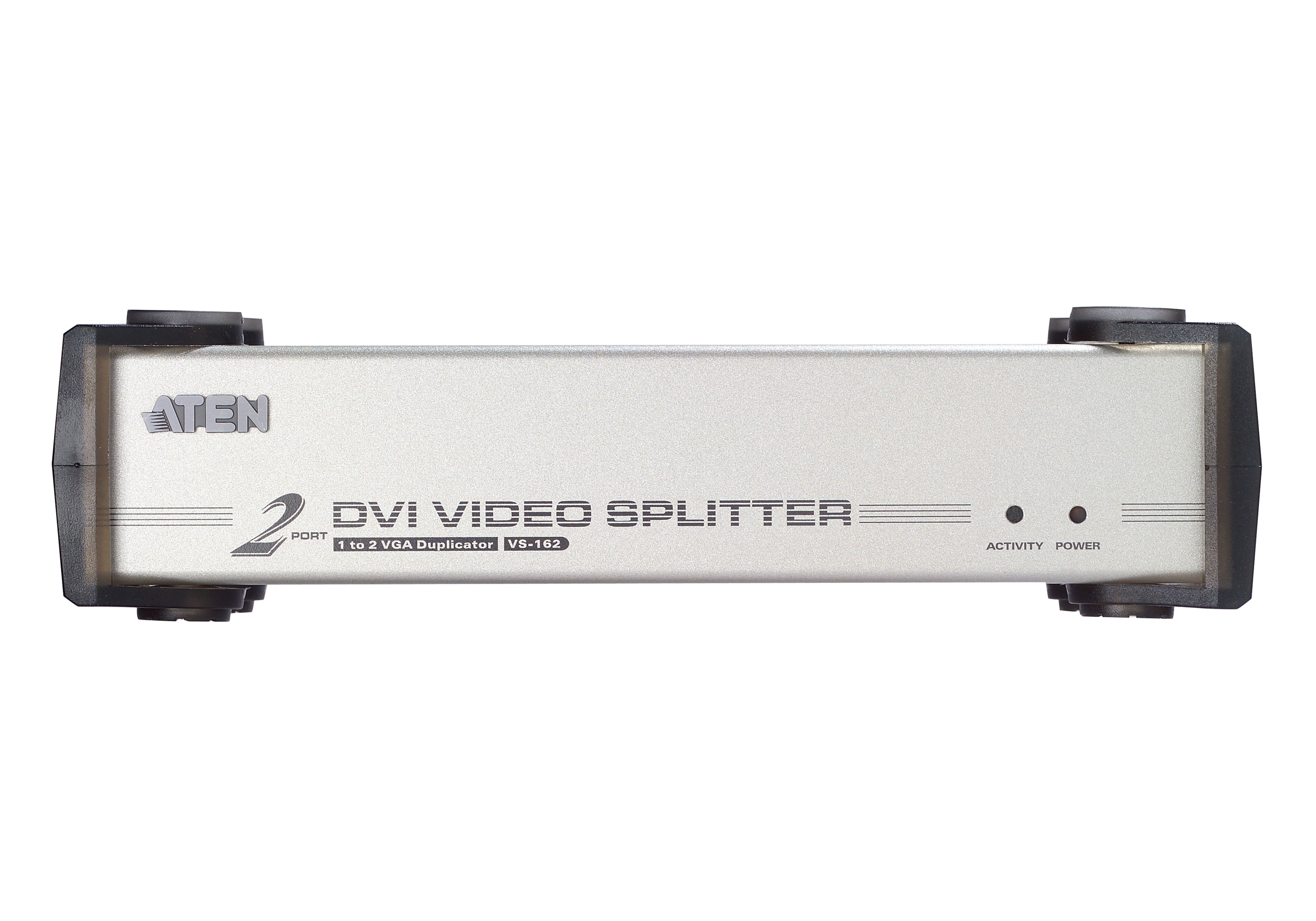Splitter DVI/Audio 2-porte-3