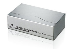 2-Port-VGA-Splitter (350MHz)