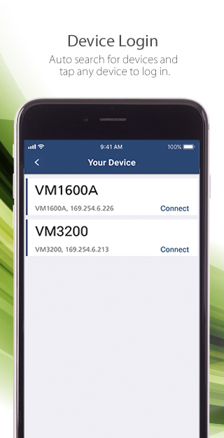 ATEN Video Matrix Control App – Mobile App-2