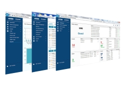 Zentralisierte Management Software