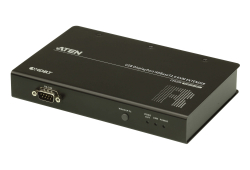 USB DisplayPort HDBaseT™ 2.0 KVM Extender (Remote Unit) (4K@100)