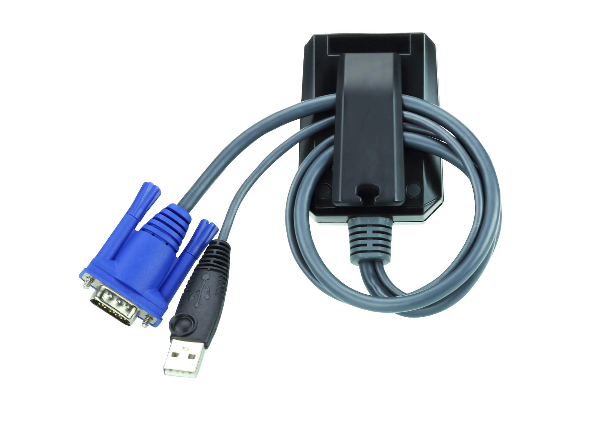 Adapter konsoli Laptop USB KVM Console Zestaw IT-5