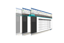 Energie & DCIM Management Web GUI