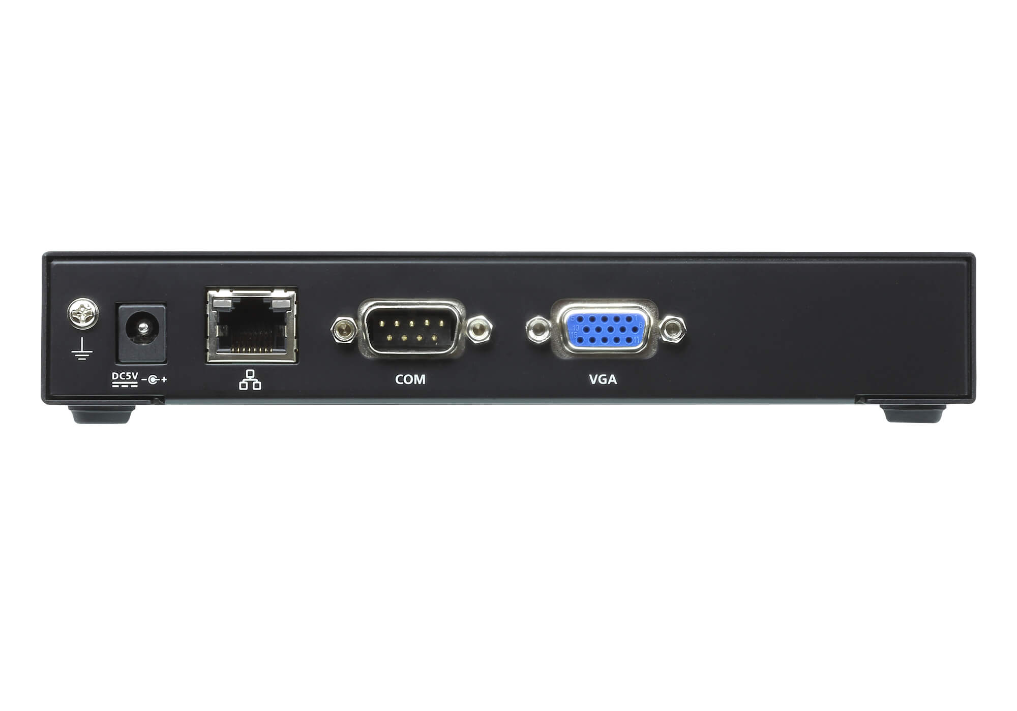 VGA KVM over IP Console Station-2