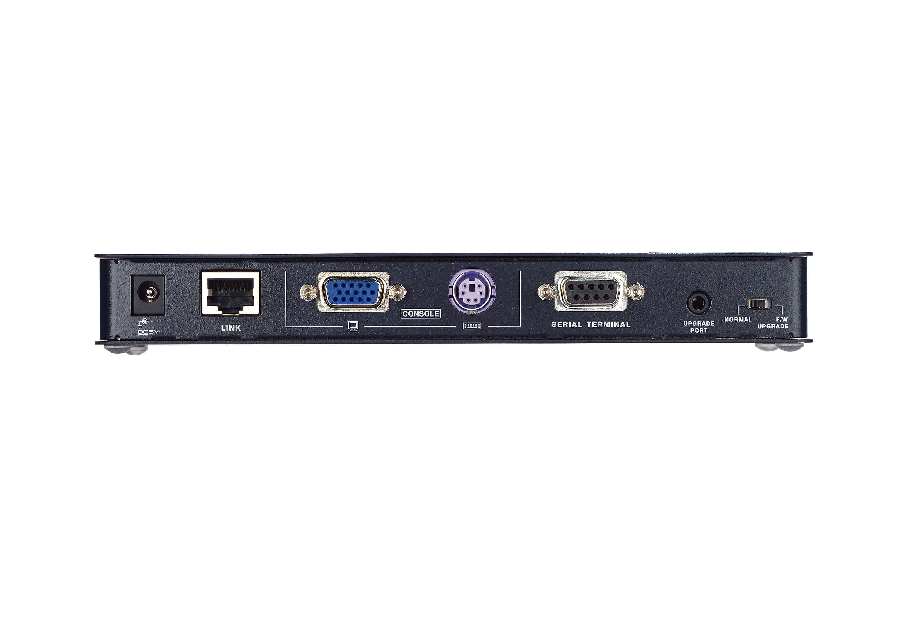 Seriell KVM-adapter-2