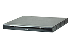 1-Lokal/2-Remote-Zugriff 16-Port-Cat-5-KVM-over-IP-Switch mit Virtual Media (1920 x 1200)