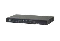 8-Outlet eco PDU