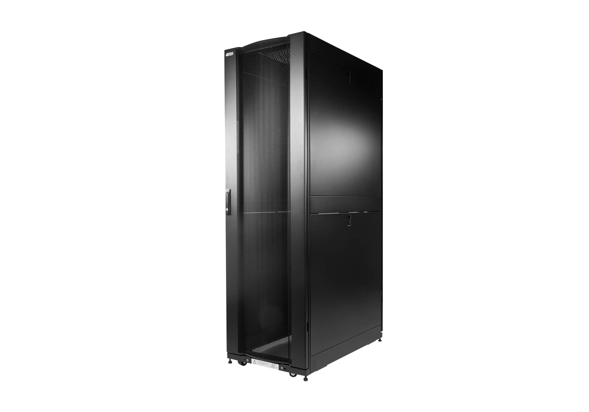 RE Series Standing Network Rack-1