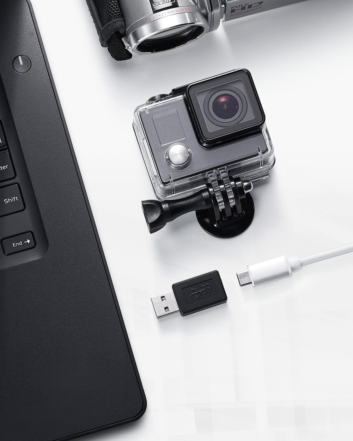 CAMLIVE™ (Acquisizione video UVC da HDMI a USB-C)-4