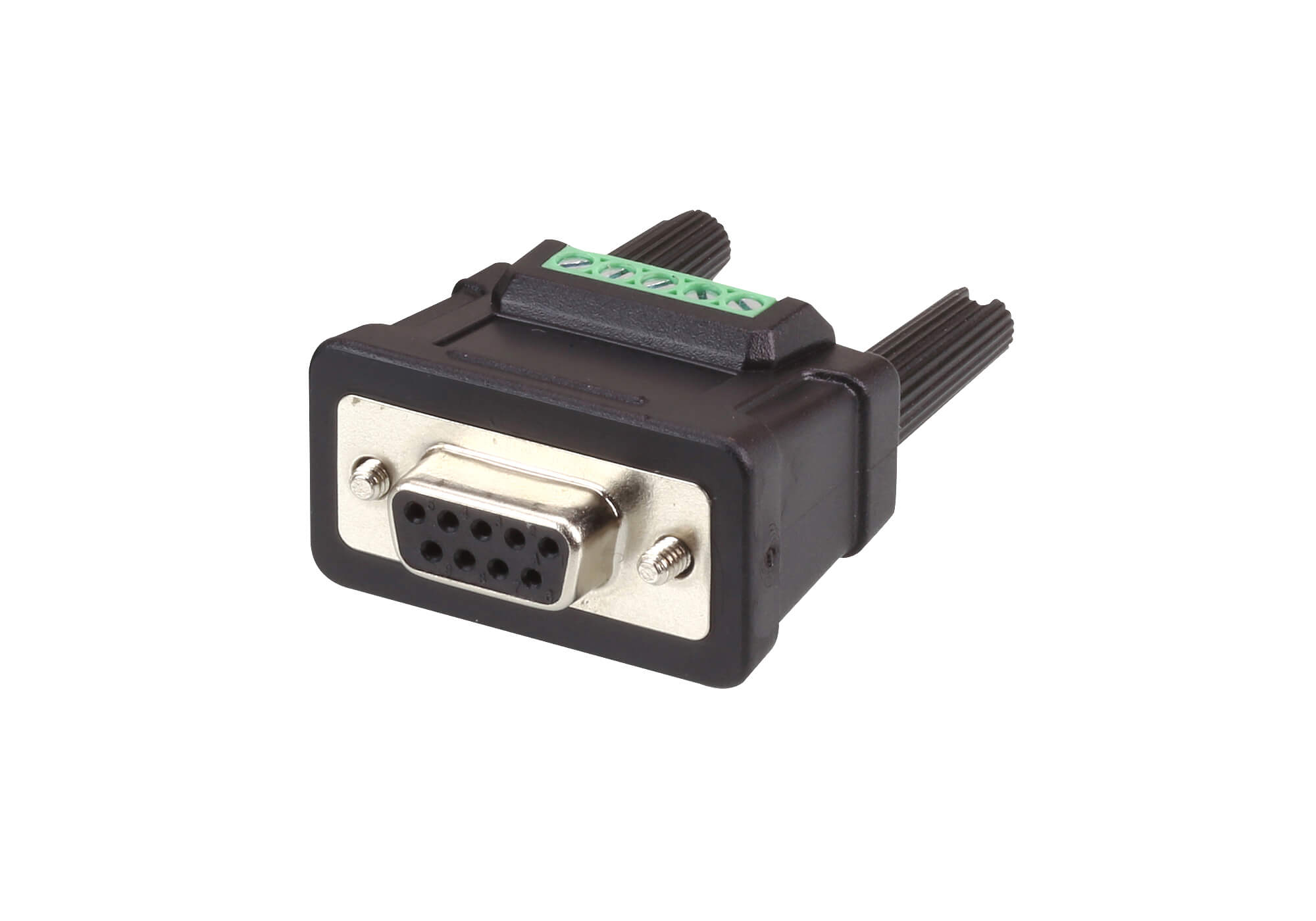 Adaptador de USB a RS-422/485-3