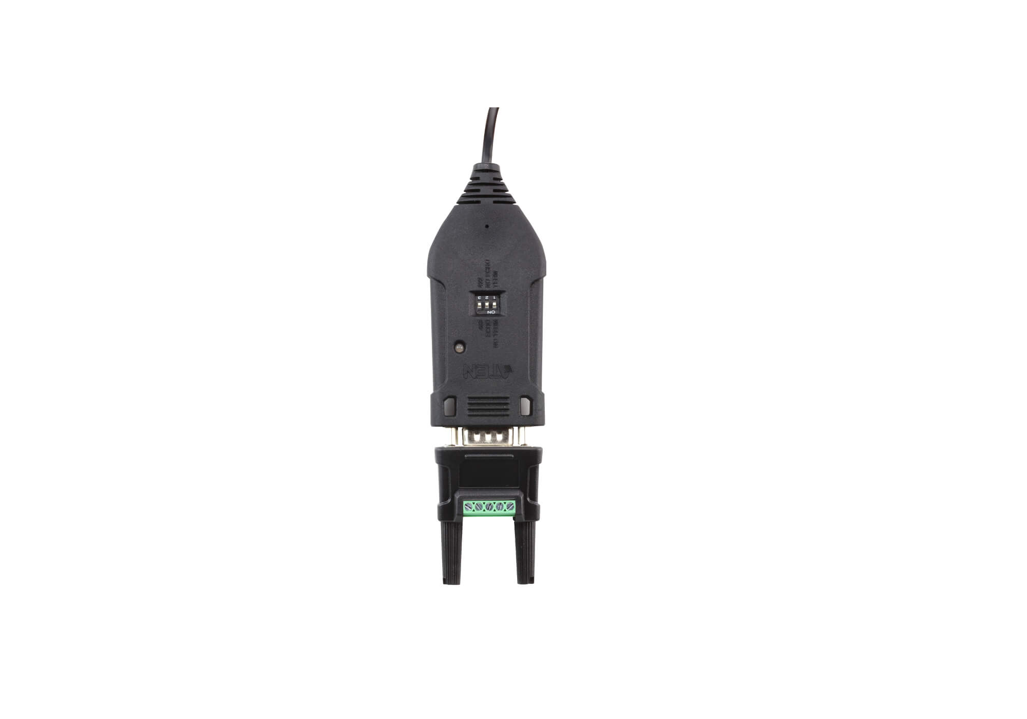 USB to RS-422/485 Adapter-4