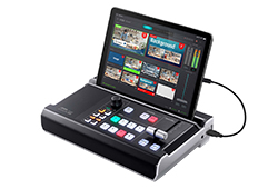 StreamLive™ HD All-in-one Multi-channel AV Mixer