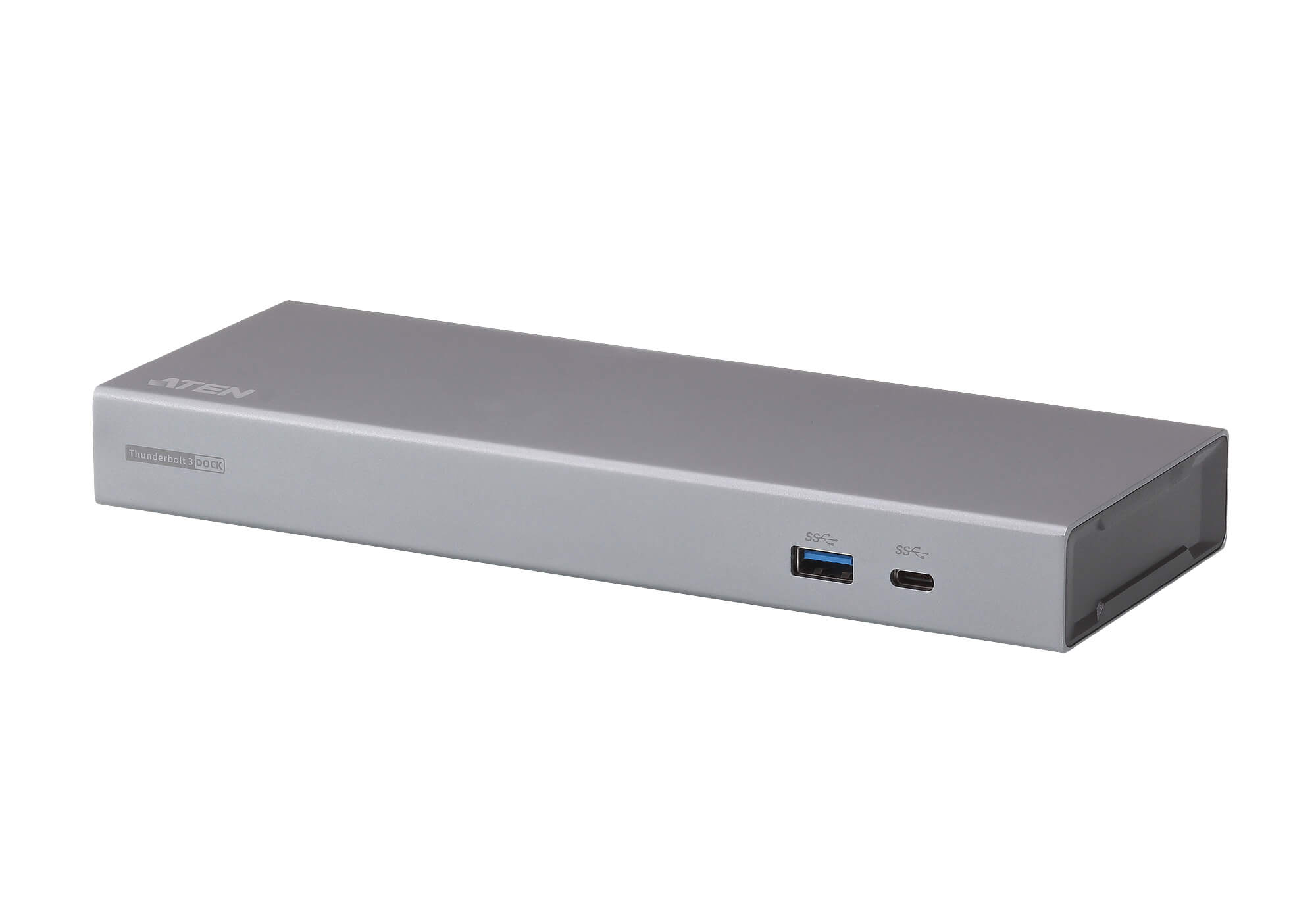Thunderbolt™ 3 Multiport Dock with Power Charging-1