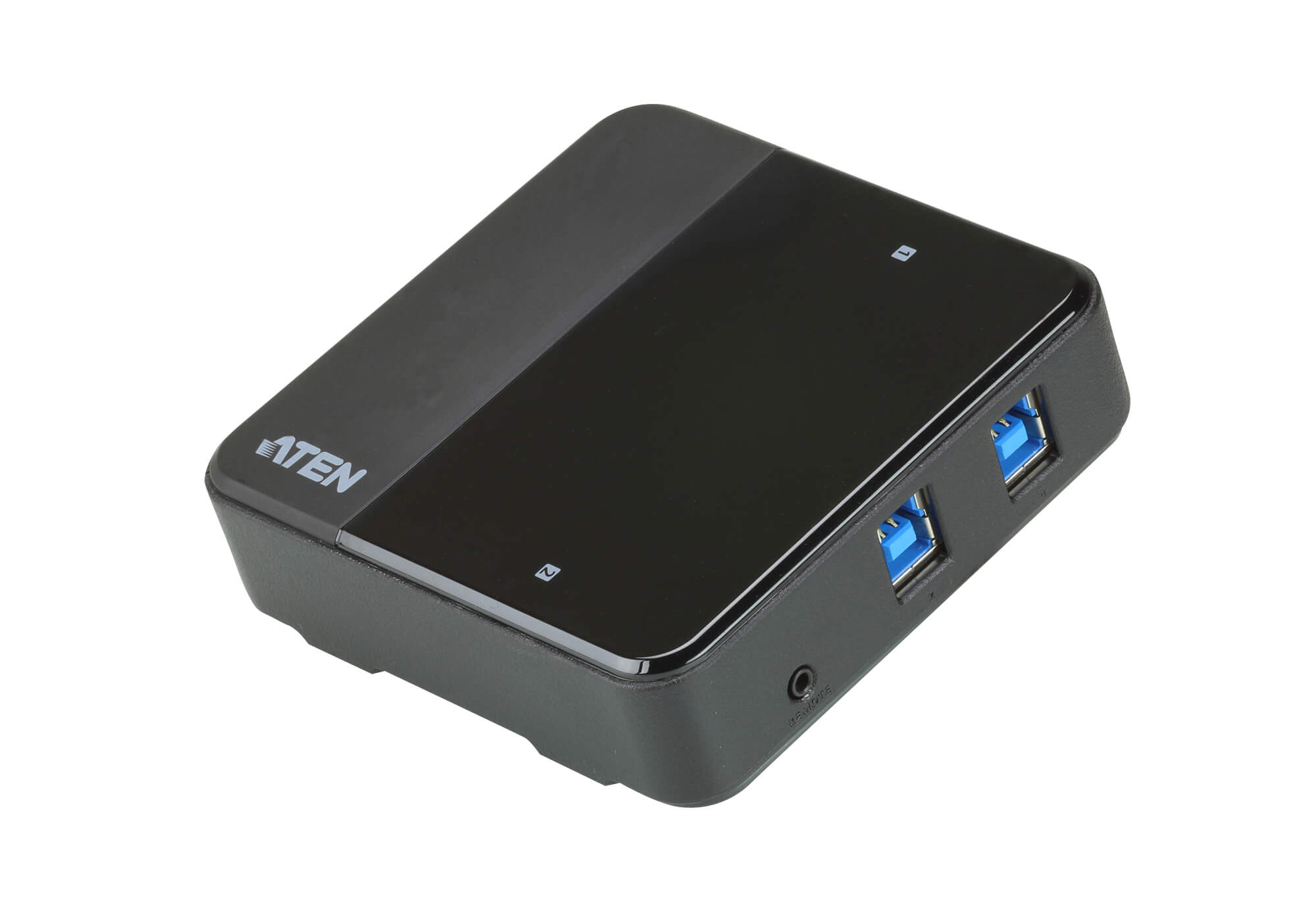2 x 4 USB 3.2 Gen1 Peripherie-Freigabe-Switch-1