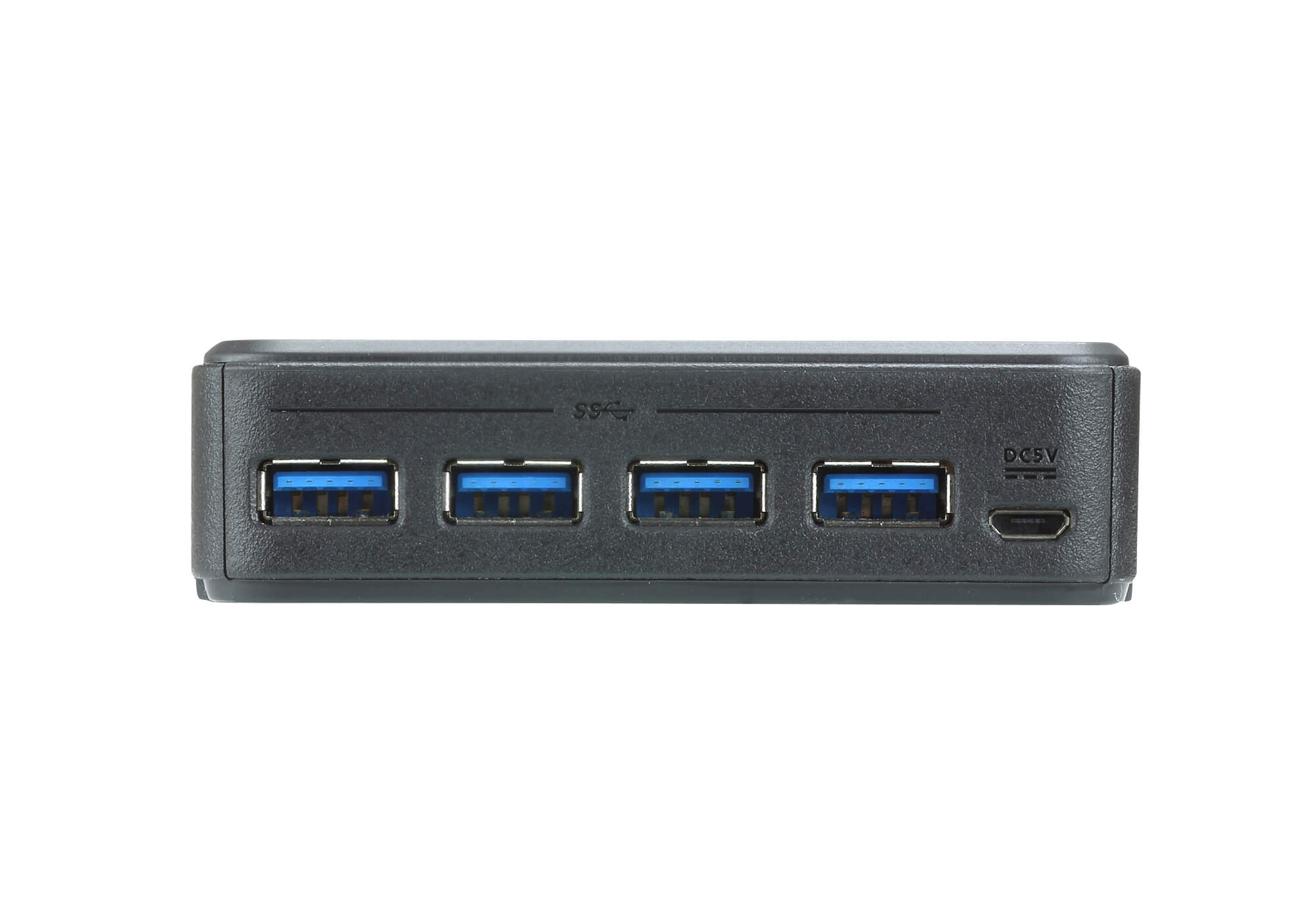 2 x 4 USB 3.2 Gen1 Peripherie-Freigabe-Switch-3