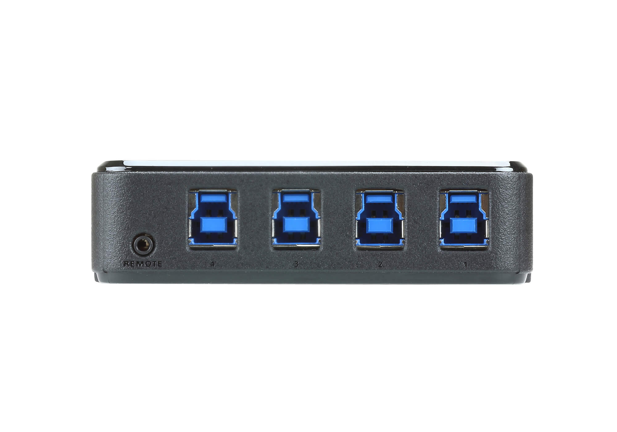 4 x 4 USB 3.2 Gen1 Peripheral Sharing Switch-2
