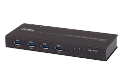 Switch de Hub Industrial 4 x 4 USB 3.1 Gen 1