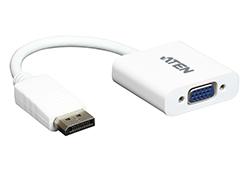 DisplayPort naar VGA-adapter