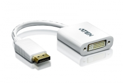 DisplayPort to DVI 어댑터