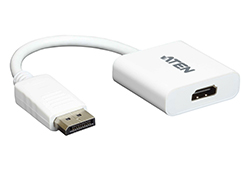 DisplayPort naar HDMI-adapter