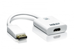 Aktywny adapter DisplayPort do 4K HDMI