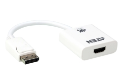 True 4K DisplayPort to HDMI Active Adapter