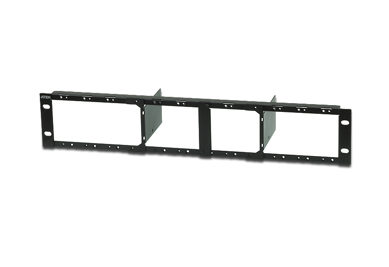 Video Extender Rack Mount Kit-1