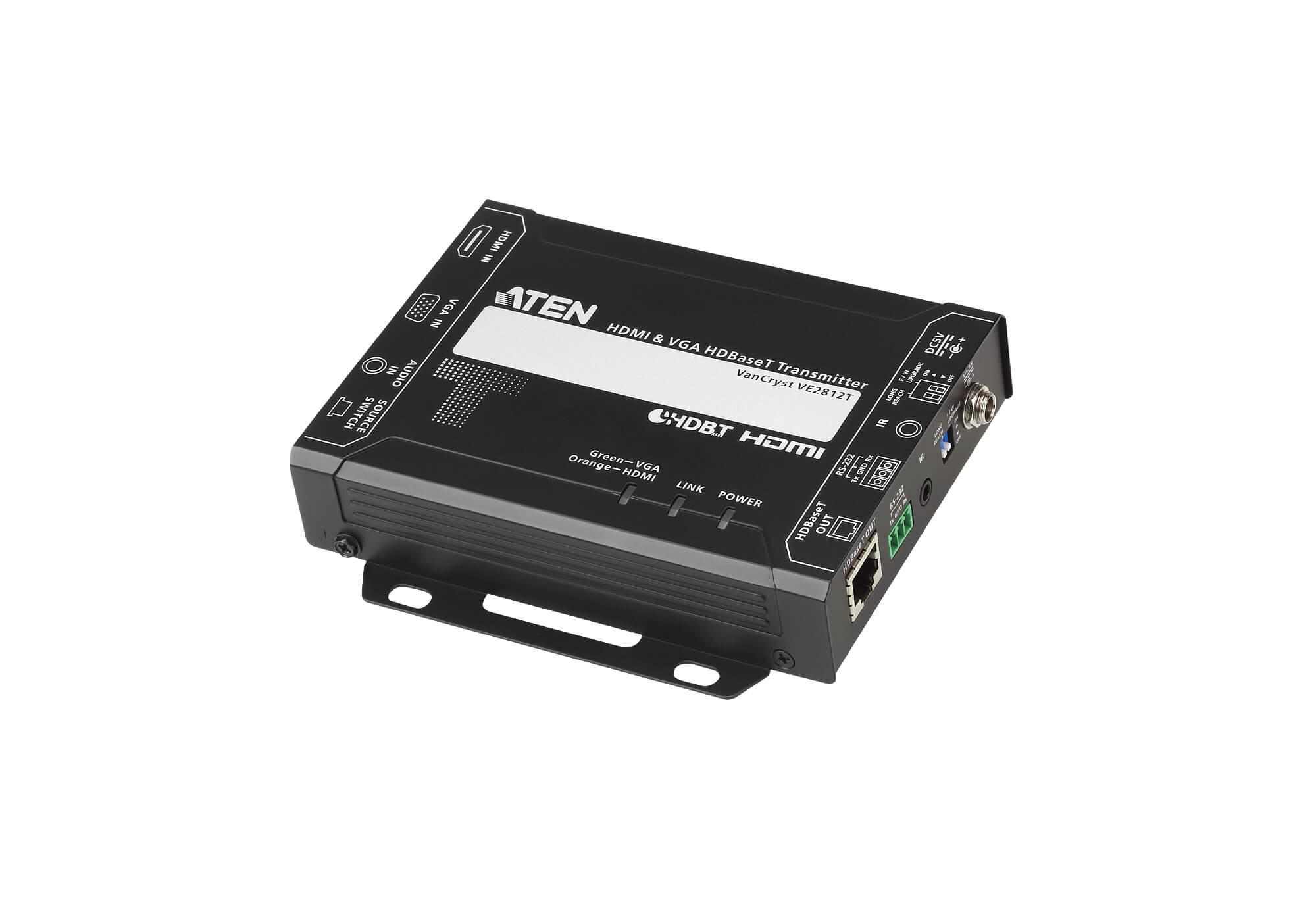 ATEN (VE2812T-AT-U) HDMI HDBaseT Transmitter
