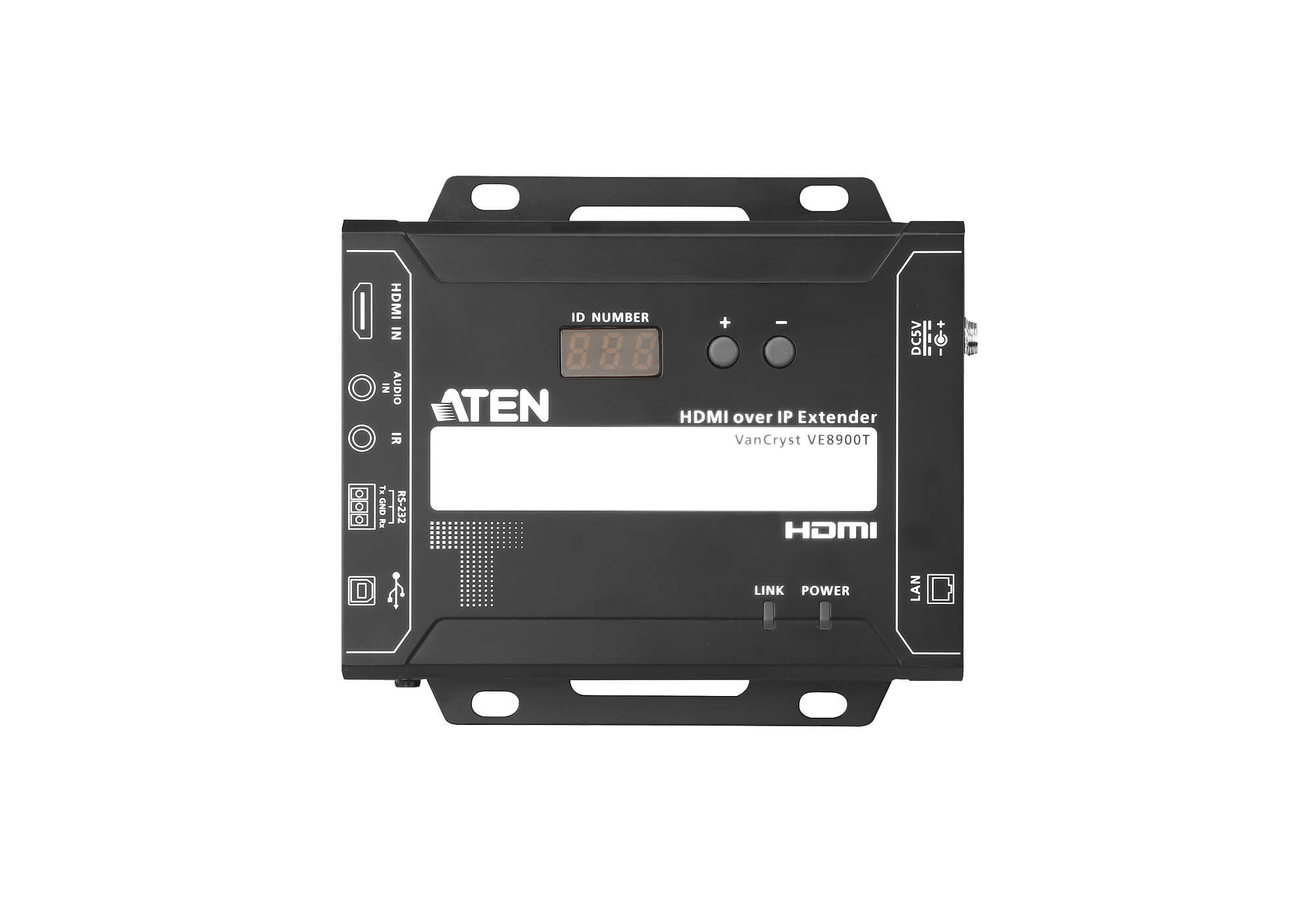 HDMI over IP Transmitter (1080p@100m)-4