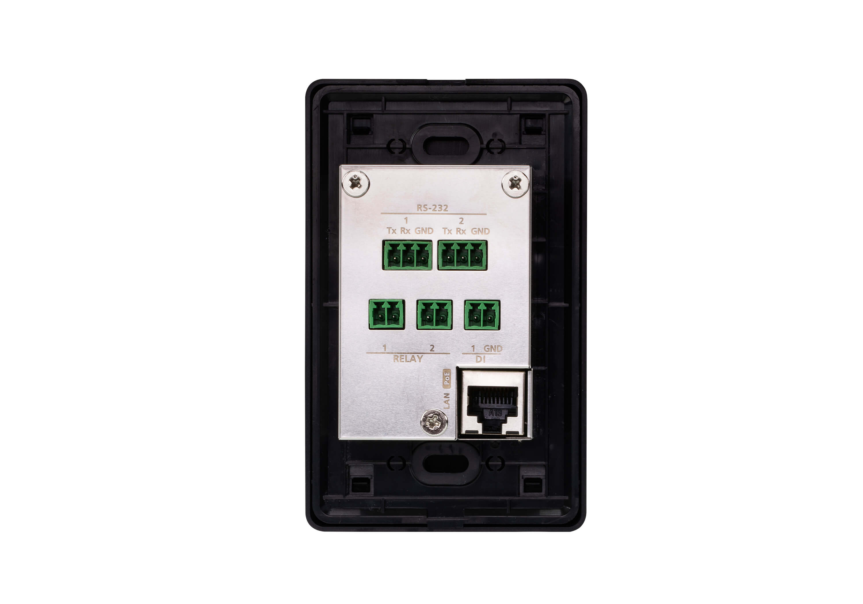 ATEN Control System - 8-button Control Pad (US, 1 Gang)-5