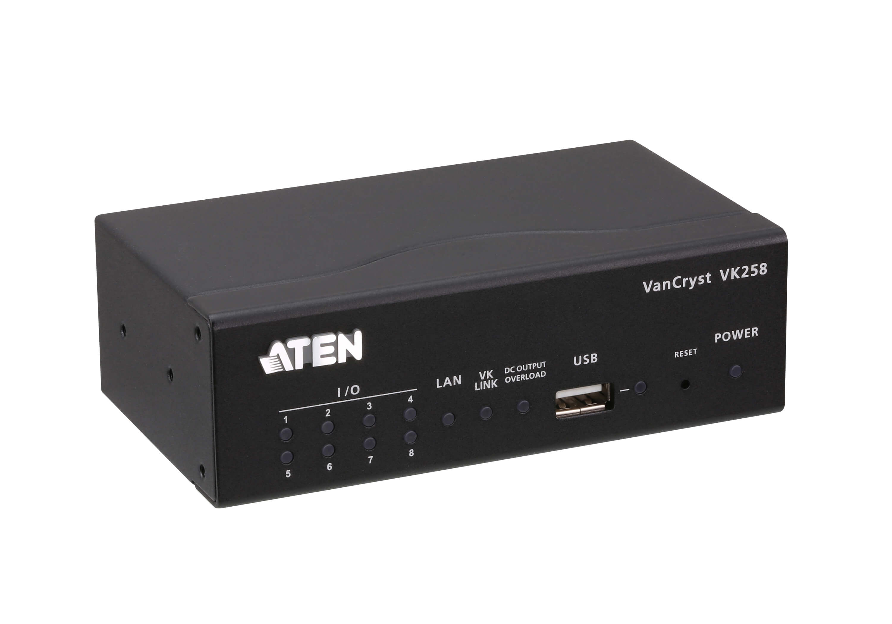 8-Channel Digital I/O Expansion Box-4