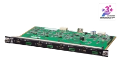 4-Port True 4K HDMI Input Board