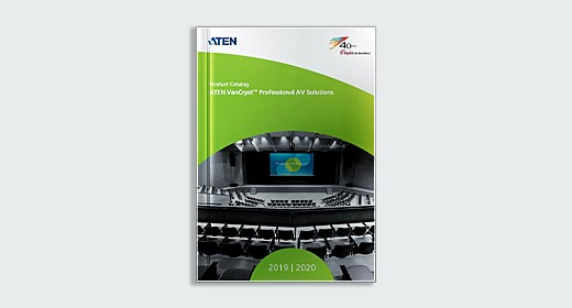 e-Publications | ATEN Corporate Headquarters