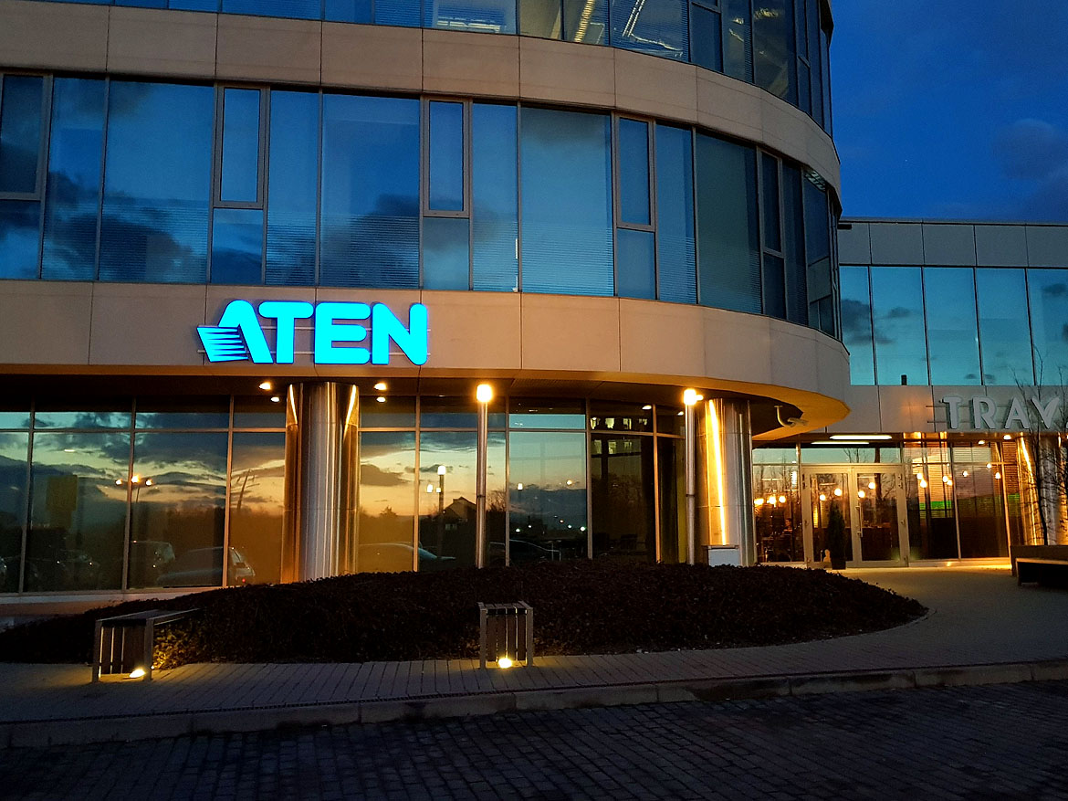 ATEN_Showroom_Poland