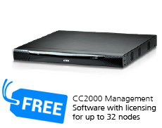 trade-in / trade-up your existing KVM switch and rack consoles - register at www.aten.com/gb/en/trade-in